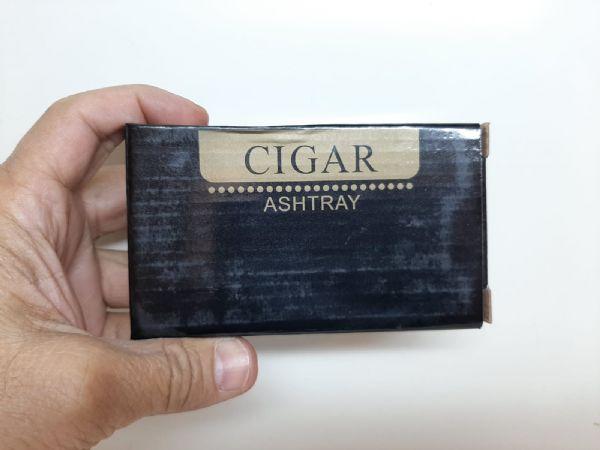Cigarraskkopp / Askfat Cohiba