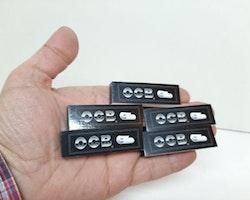 OCB Filtertips (5 förpackningar)
