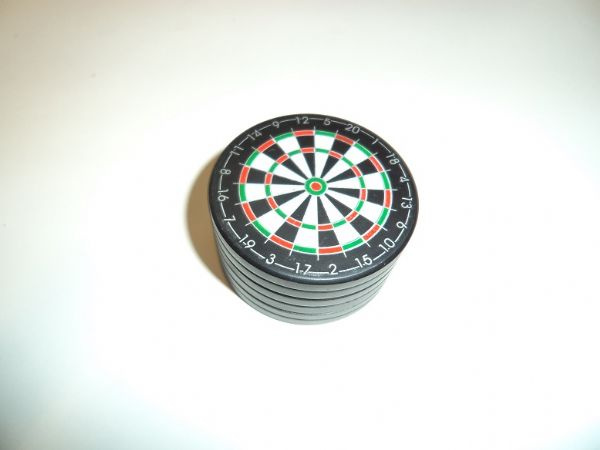 Grinder Dart 2-delar