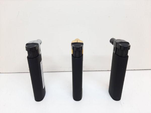 Piptändare med stormlåga (3 st)