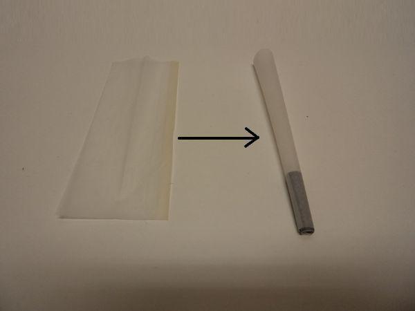 Elements Cones Rullmaskin + Rullpapper