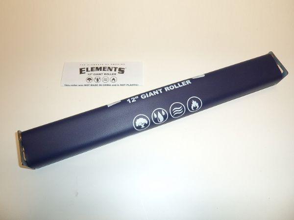 Elements 30cm Lång rullmaskin + papper på köpet!