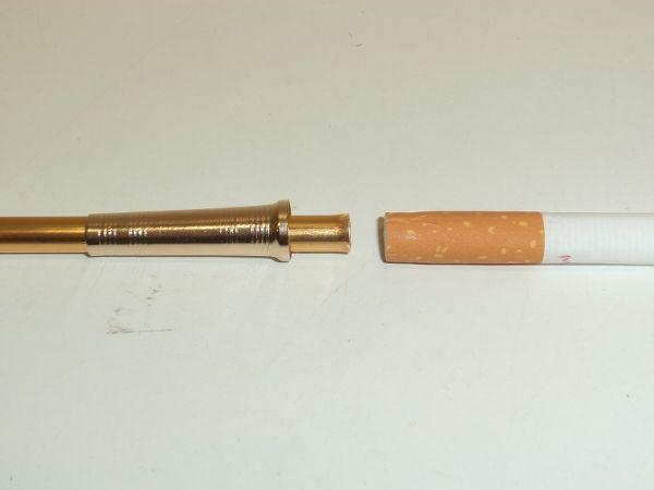 Cigarettmunstycke Superlång