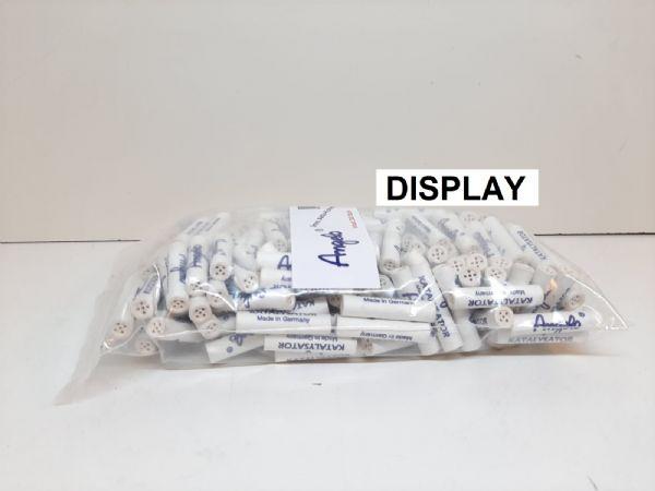 Angelo Pipfilter 9mm (4 förpackningar)
