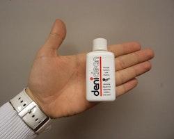 Denicool Vätska för rengöring av pipmunstycke