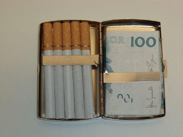 Cigarettetui Medley