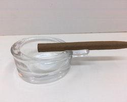 Cigarraskkopp / Askfat till mini cigarrer och cigariller