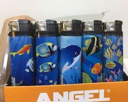 Tändare Angel Fish DISPLAY