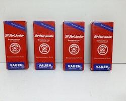 Vauen Pipfilter 9mm (4 förpackningar)
