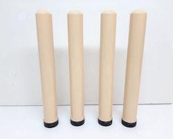 Cigarrtub i Aluminium (4 st)