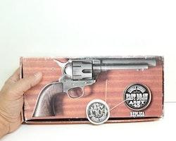 Revolver Peacemaker .45 Replika