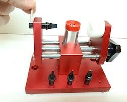 Verktyg för klockreparation (klocka/urmakeri)