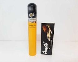Cohiba Aluminiumtub + Cigarrtändstickor