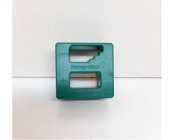 Magnetiserare & Avmagnetiserare (Klocka/urmakeri verktyg)