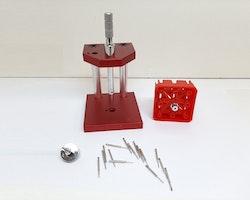 Länkborttagare (Klocka/urmakeri verktyg)