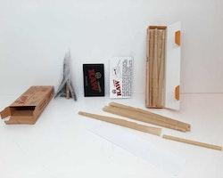 RAW Loader + 32 cones papper (cigarettpapper)