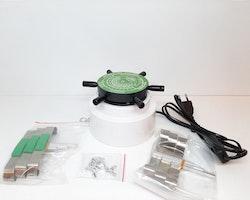 Automatisk Klocklindare för 6 klockor (Klocka/urmakeri verktyg)