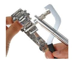 Länk / Stift borttagning verktyg (klocka/urmakeri)
