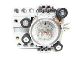 Klockhållare i plast (Klocka/urmakeri verktyg)