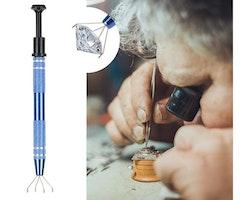 Plockningsverktyg / Diamanthållare (plockning/hållare/pincett))