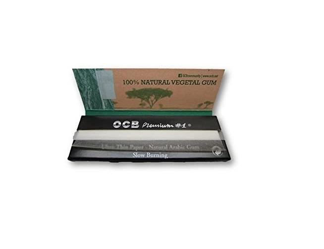 OCB Mini cigarettpapper (15 st)