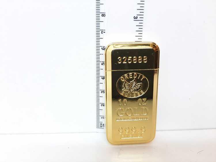 Stormtändare Gentelo GOLD
