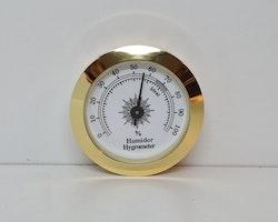 Hygrometer till humidor