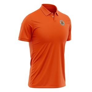 KHK dam pike, orange