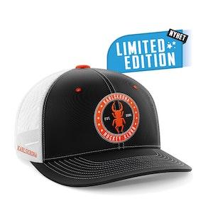 KHK baseball cap, svart