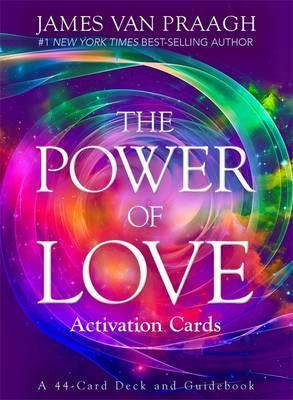The Power of Love Activation Cards by Mr James Van Praagh