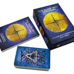 The Blind Spot Oracle Cards  A 78 Card Deck & Guidebook av Teal Swan