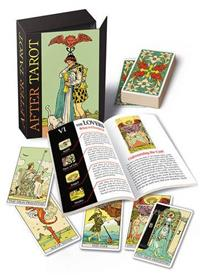 After Tarot Kit by Alligo Pietro