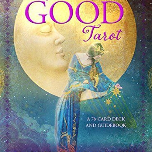 The Good Tarot original ENGLISH