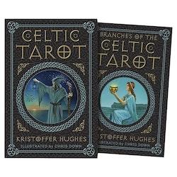 Celtic Tarot - Kristoffer Hughes, Chris Down