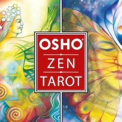 Svensk Osho Zen Tarot