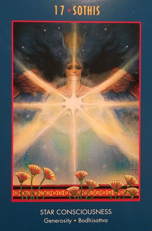 The Anubis Oracle by Nicki Scully, Linda Star Wolf, Kris (ILT) Waldherr