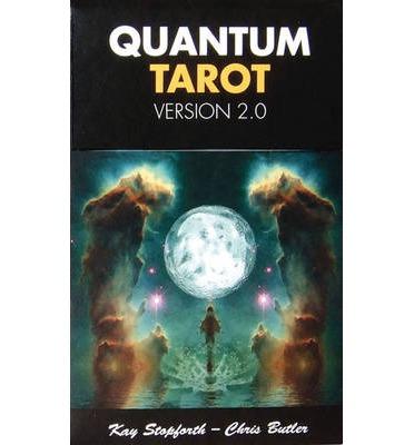 Quantum Tarot  Version 2.0 by Chris Butler
