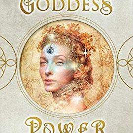 Goddess Power Oracle Deck and Guidebook av Colette Baron-Reid
