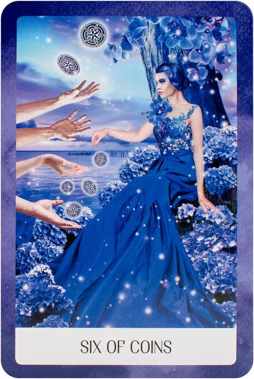 The Chakra Wisdom Tarot  78 Cards with Illustrated Guidebook by Tori Hartman