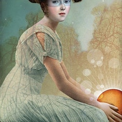 Oracle of Mystical Moments  by Catrin Welz-Stein