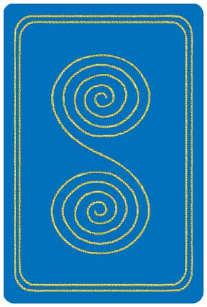 Spiral Tarot - Kay Steventon - in English