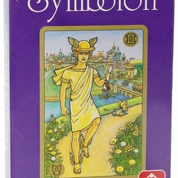 Symbolon Tarot Deck by Peter Orban
