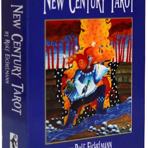 New Century Tarot Deck by Rolf Eichelmann