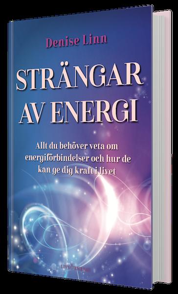 Strängar av energi  av Denise Linn