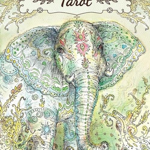 Spiritsong Tarot  av Paulina Cassidy