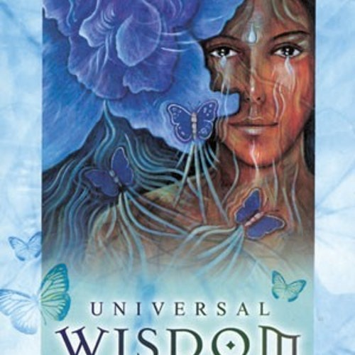 Universal Wisdom Oracle by Toni Carmine Salerno
