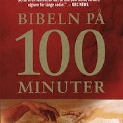 Bibeln på 100 minuter  av Michael Hinton