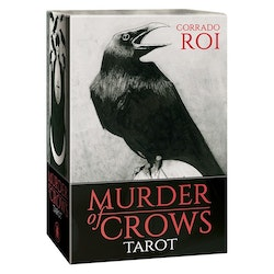 Murder of Crows Tarot by Corrado Roi