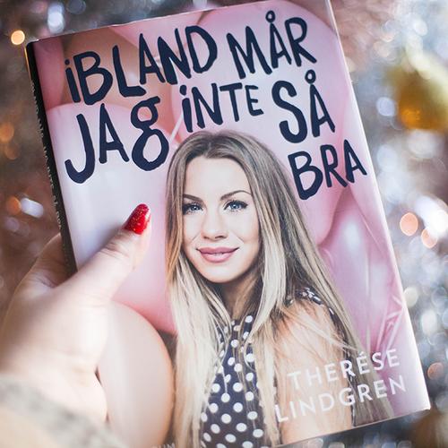 Ibland mår jag inte så bra av Therése Lindgren