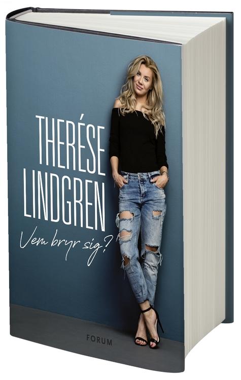 Vem bryr sig? av Therése Lindgren